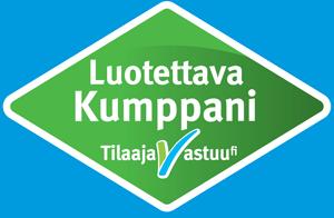Luotettava Kumppani - Suomen Tilaajavastuu Oy - Kouruässät Oy